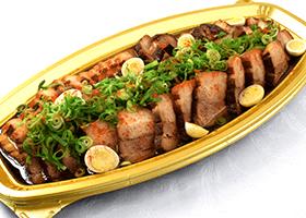 アツアツデリバリー 豚の角煮